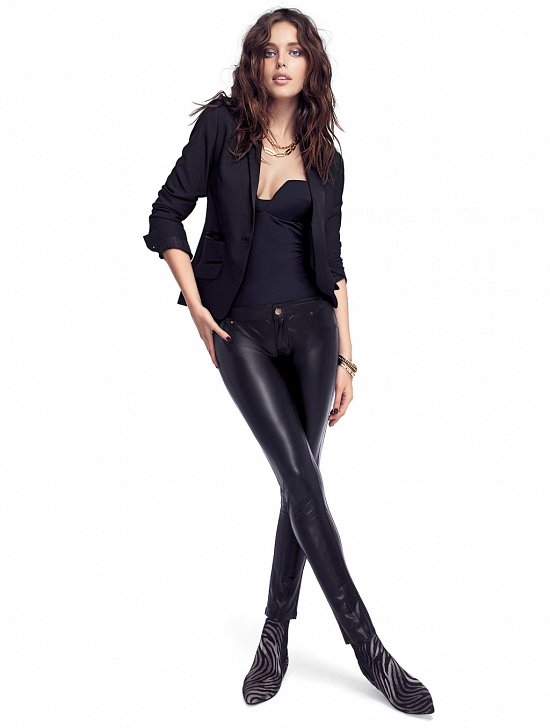 Эмили Дидонато в рекламной кампании Calzedonia фото №31