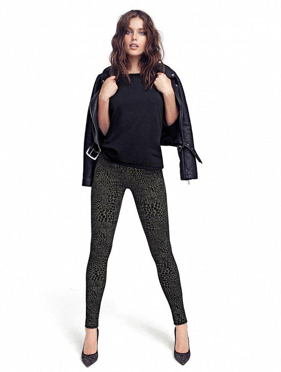 Эмили Дидонато в рекламной кампании Calzedonia фото №37
