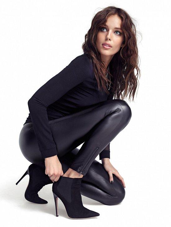 Эмили Дидонато в рекламной кампании Calzedonia фото №39