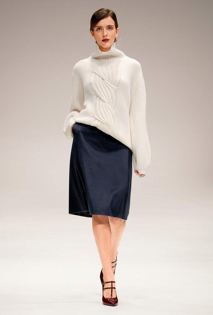 Женская одежда Escada осень-зима 2017-2018