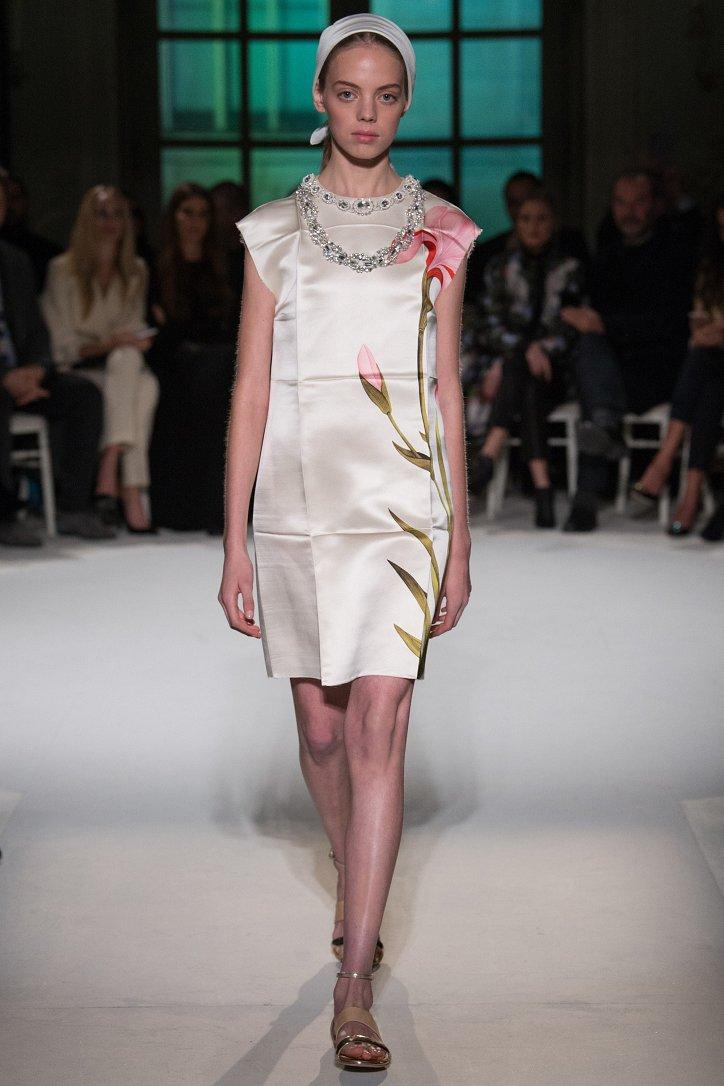 Giambattista Valli Haute Couture весна 2017 фото №2
