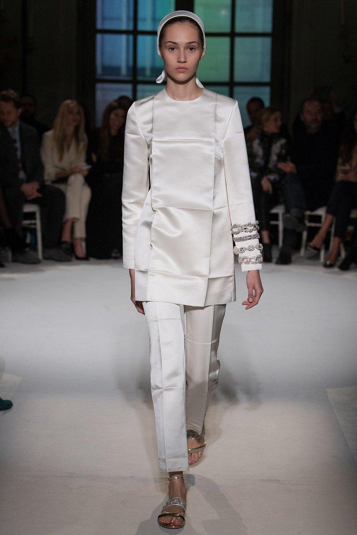 Giambattista Valli Haute Couture весна 2017 фото №3