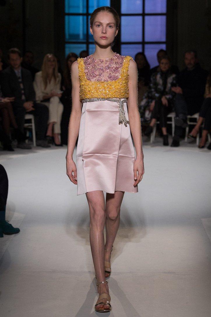 Giambattista Valli Haute Couture весна 2017 фото №5