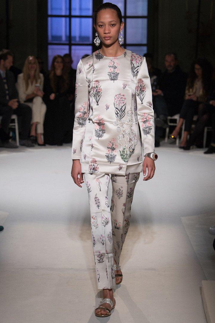 Giambattista Valli Haute Couture весна 2017 фото №11
