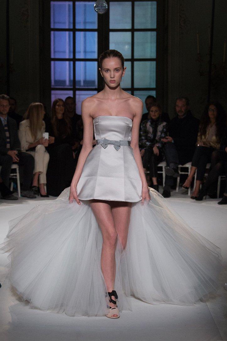 Giambattista Valli Haute Couture весна 2017 фото №16