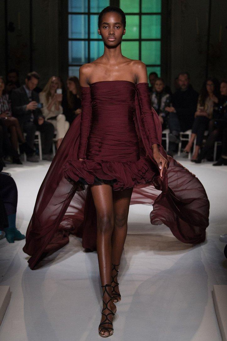 Giambattista Valli Haute Couture весна 2017 фото №22