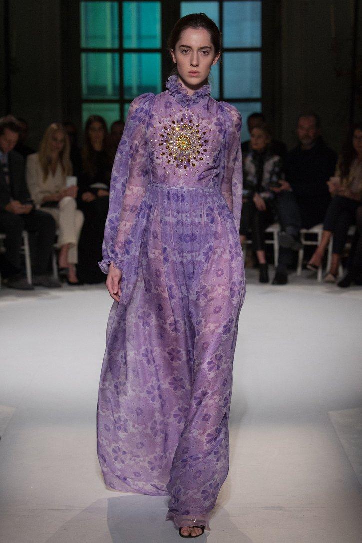 Giambattista Valli Haute Couture весна 2017 фото №29