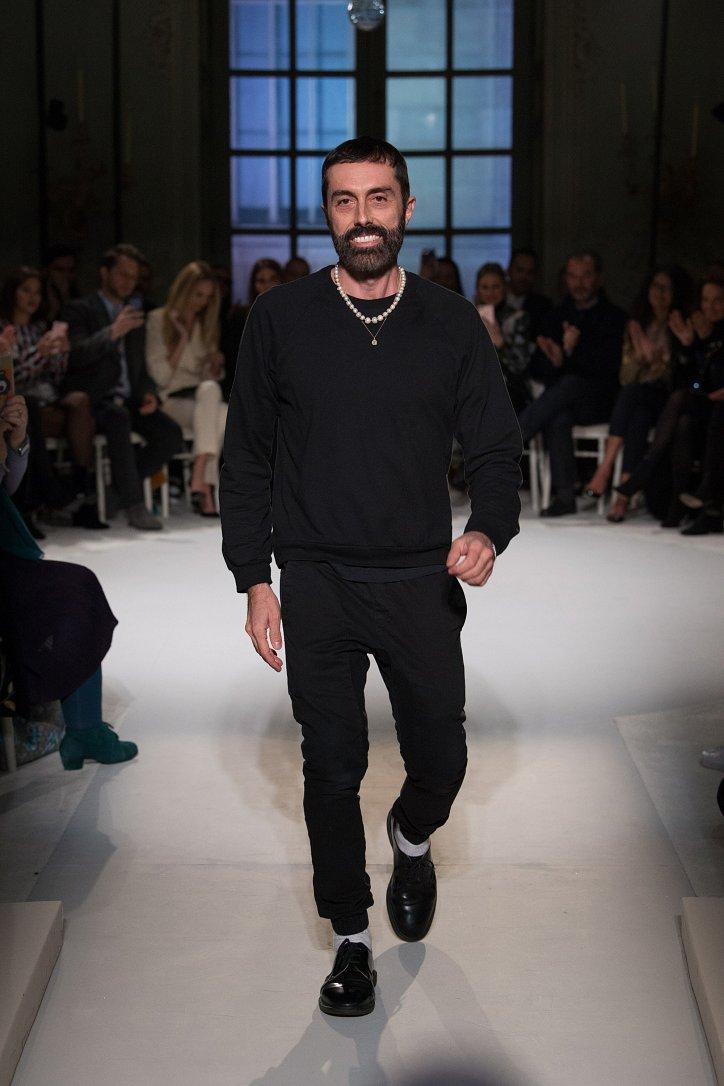 Giambattista Valli Haute Couture весна 2017 фото №47