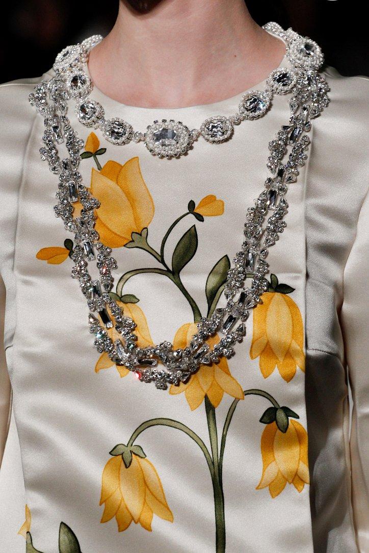 Giambattista Valli Haute Couture весна 2017 фото №49