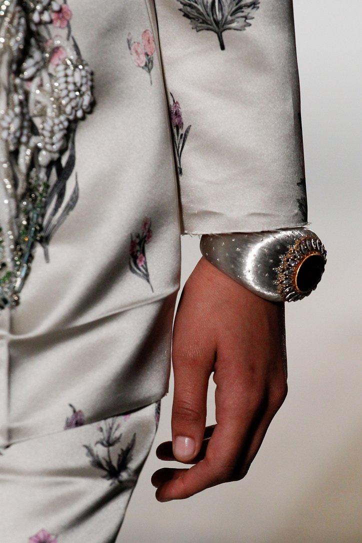 Giambattista Valli Haute Couture весна 2017 фото №56