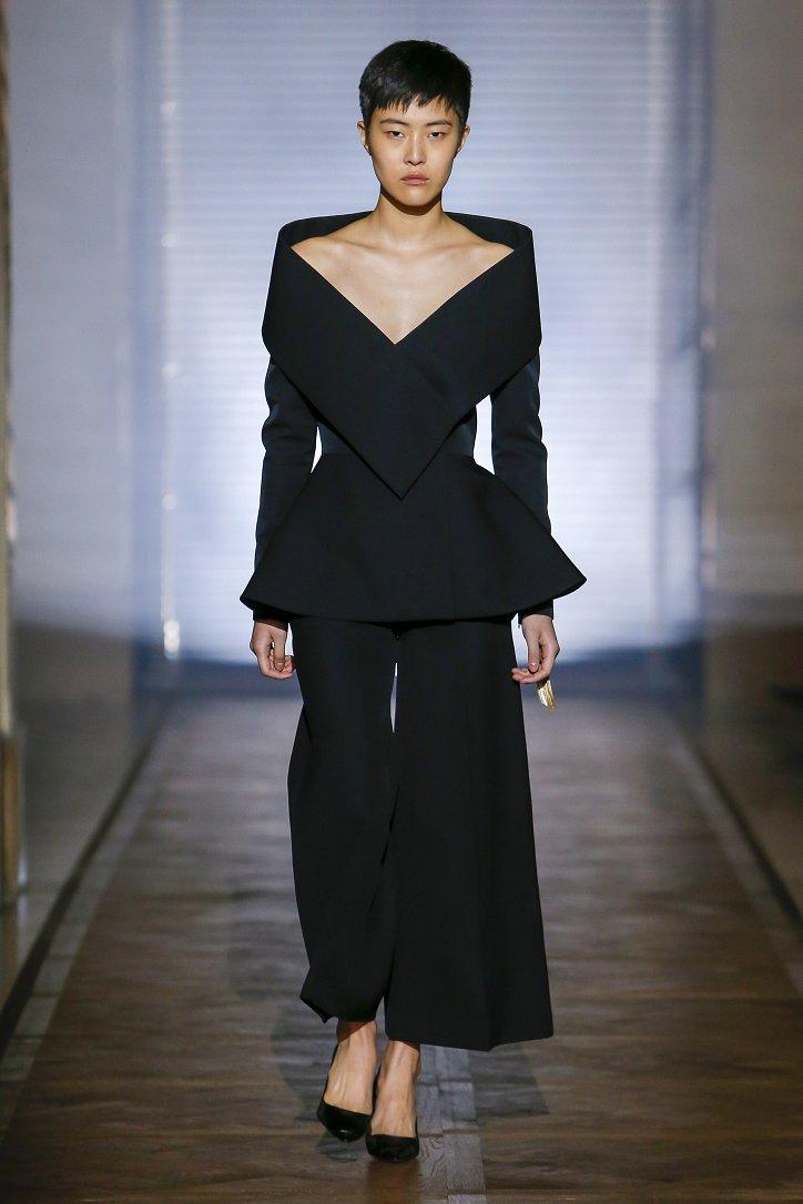 Givenchy Haute Couture весна-лето 2018 фото №1