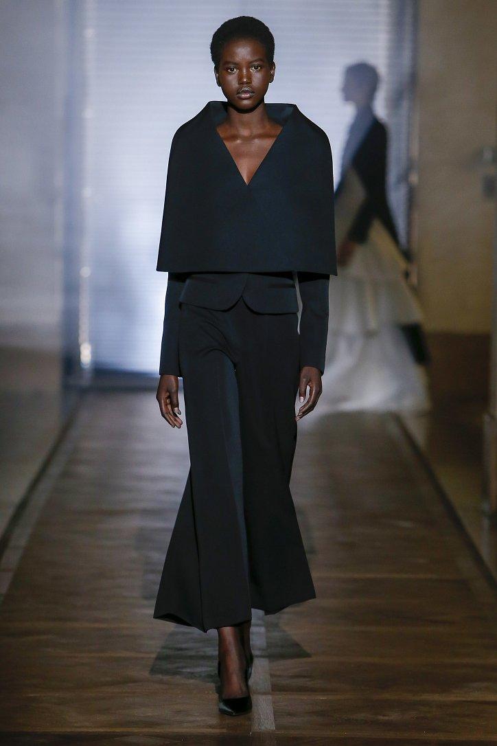 Givenchy Haute Couture весна-лето 2018 фото №3