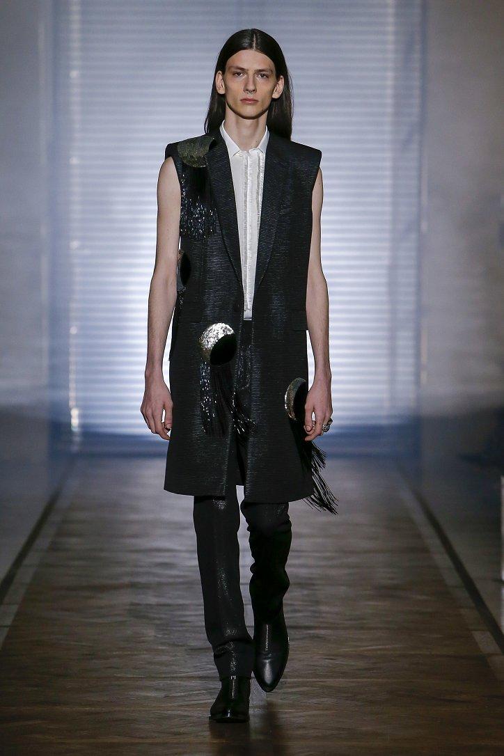 Givenchy Haute Couture весна-лето 2018 фото №6