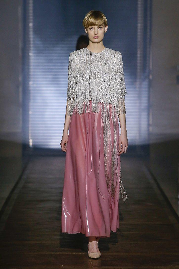 Givenchy Haute Couture весна-лето 2018 фото №14