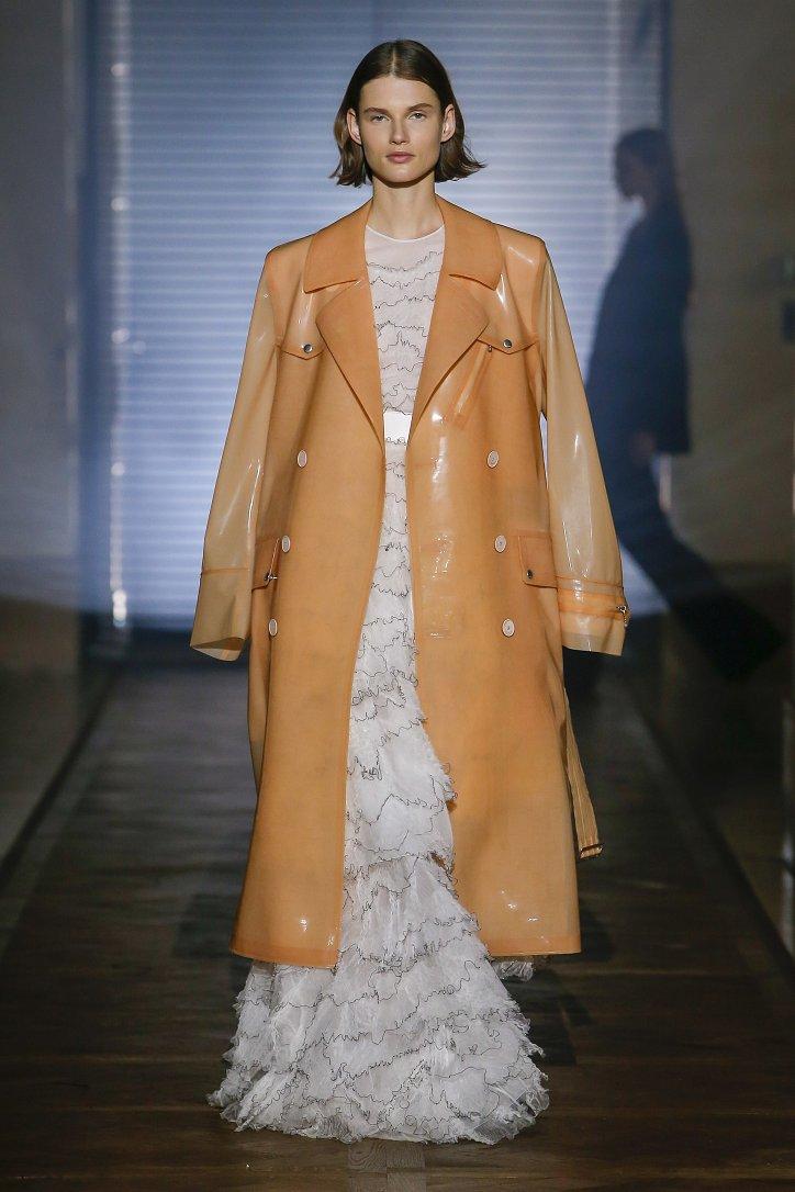 Givenchy Haute Couture весна-лето 2018 фото №24