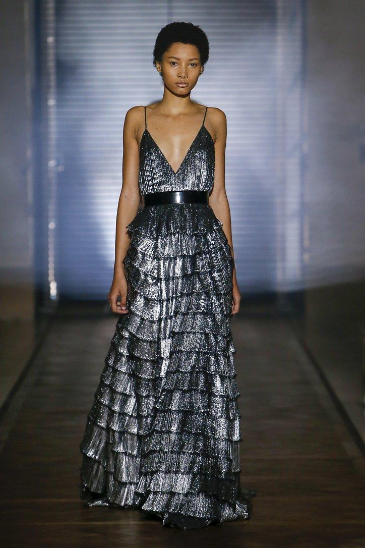 Givenchy Haute Couture весна-лето 2018 фото №27