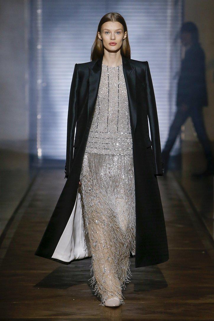 Givenchy Haute Couture весна-лето 2018 фото №32