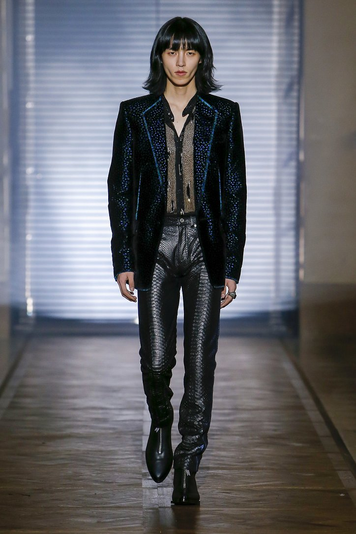 Givenchy Haute Couture весна-лето 2018 фото №33