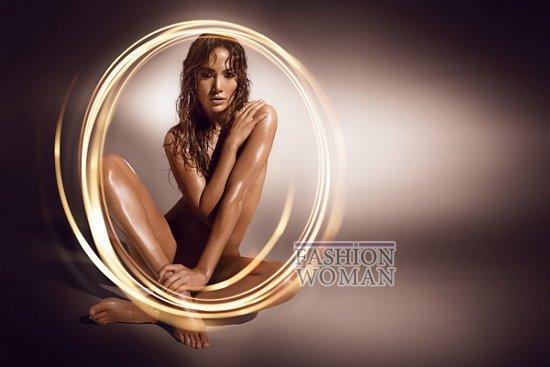 Glowing - новый аромат от Дженнифер Лопес фото №2