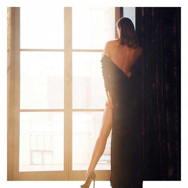 Good Girl - новый аромат от Carolina Herrera фото №3