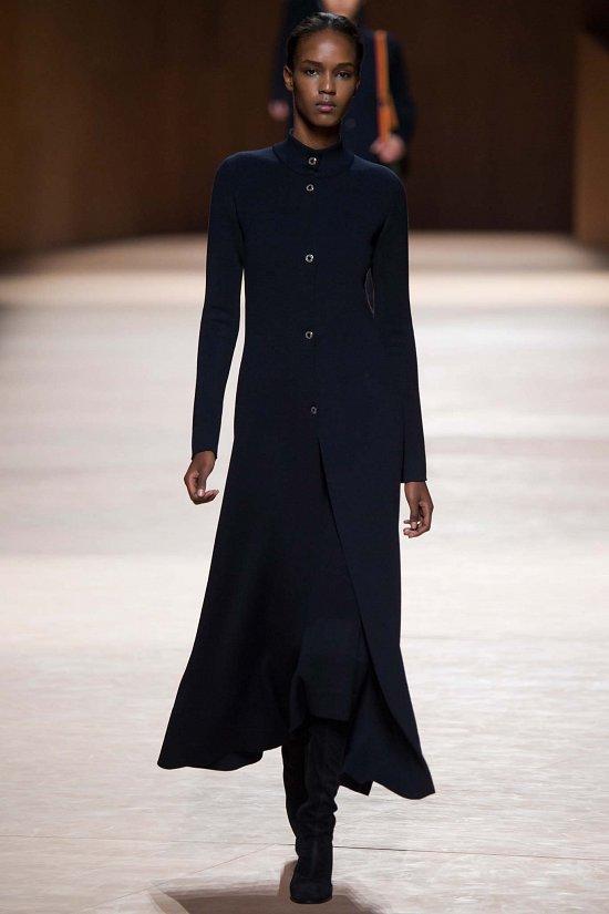 Hermès осень-зима 2015-2016 фото №14