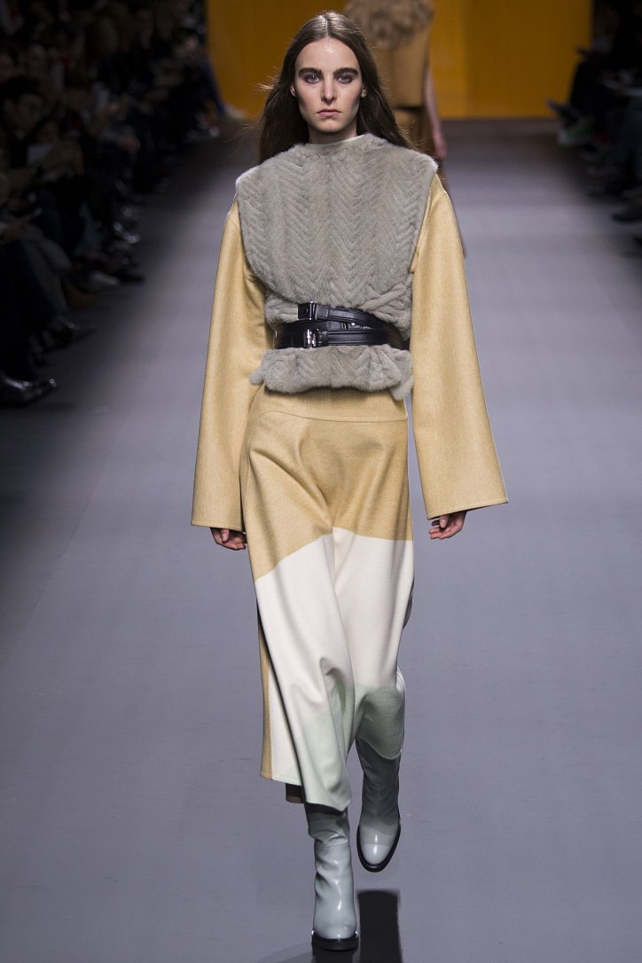 Hermès осень-зима 2016-2017 фото №5
