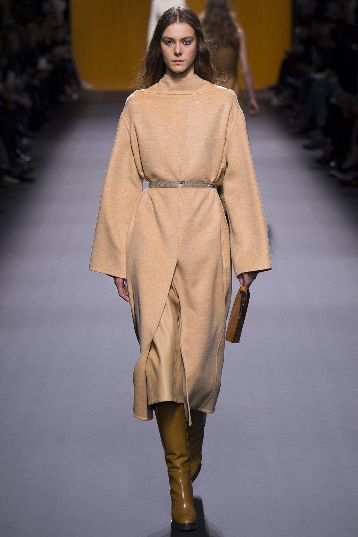 Hermès осень-зима 2016-2017 фото №6