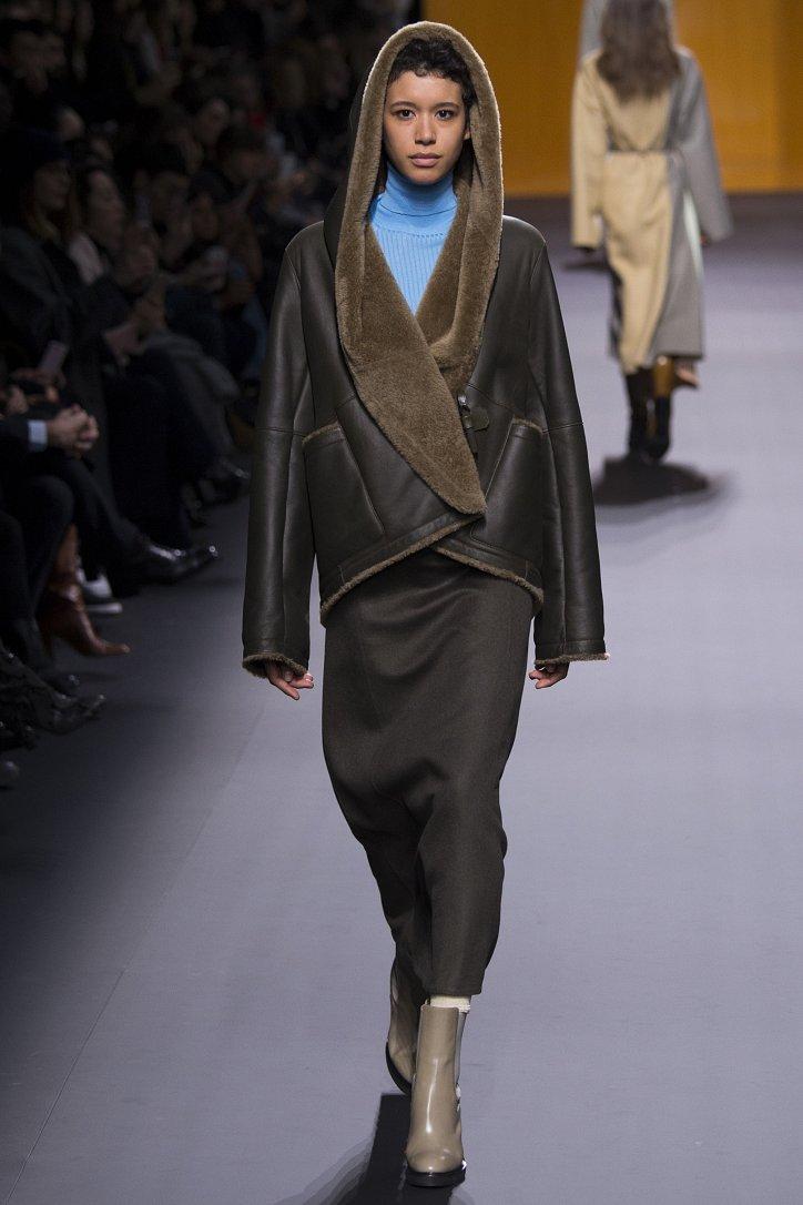 Hermès осень-зима 2016-2017 фото №8