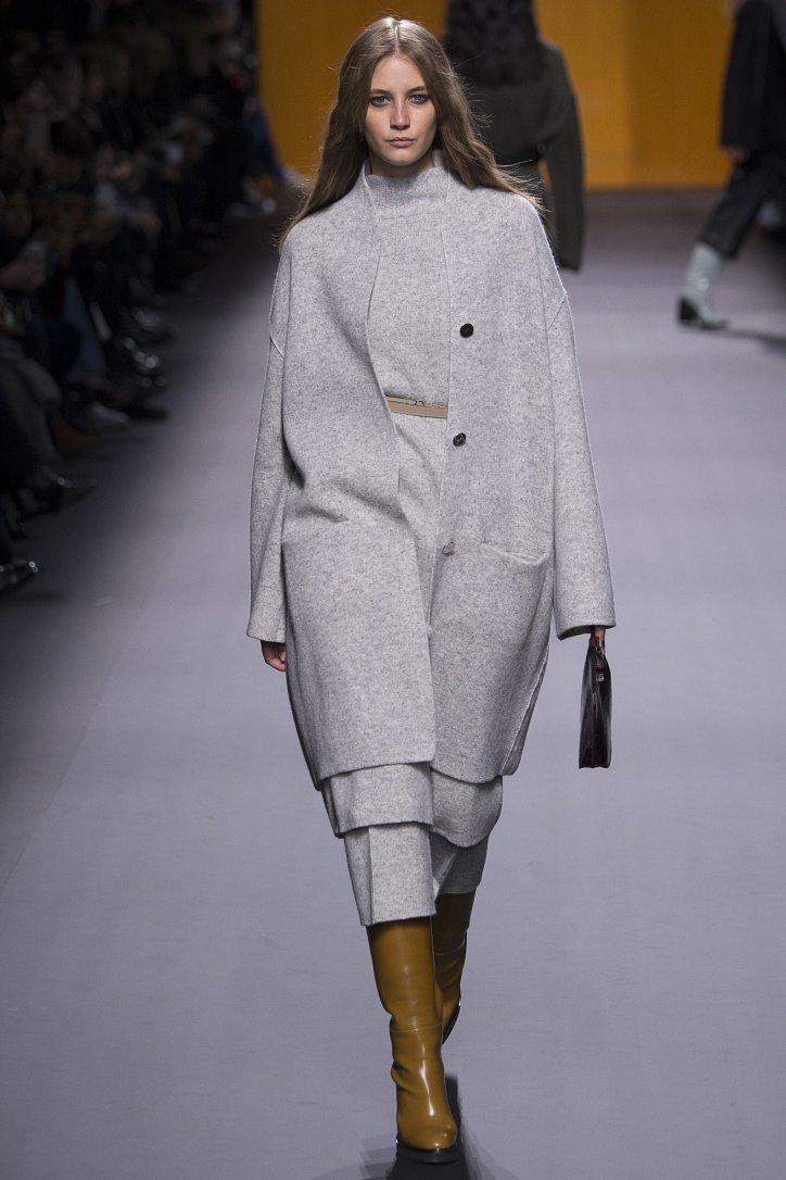 Hermès осень-зима 2016-2017 фото №13