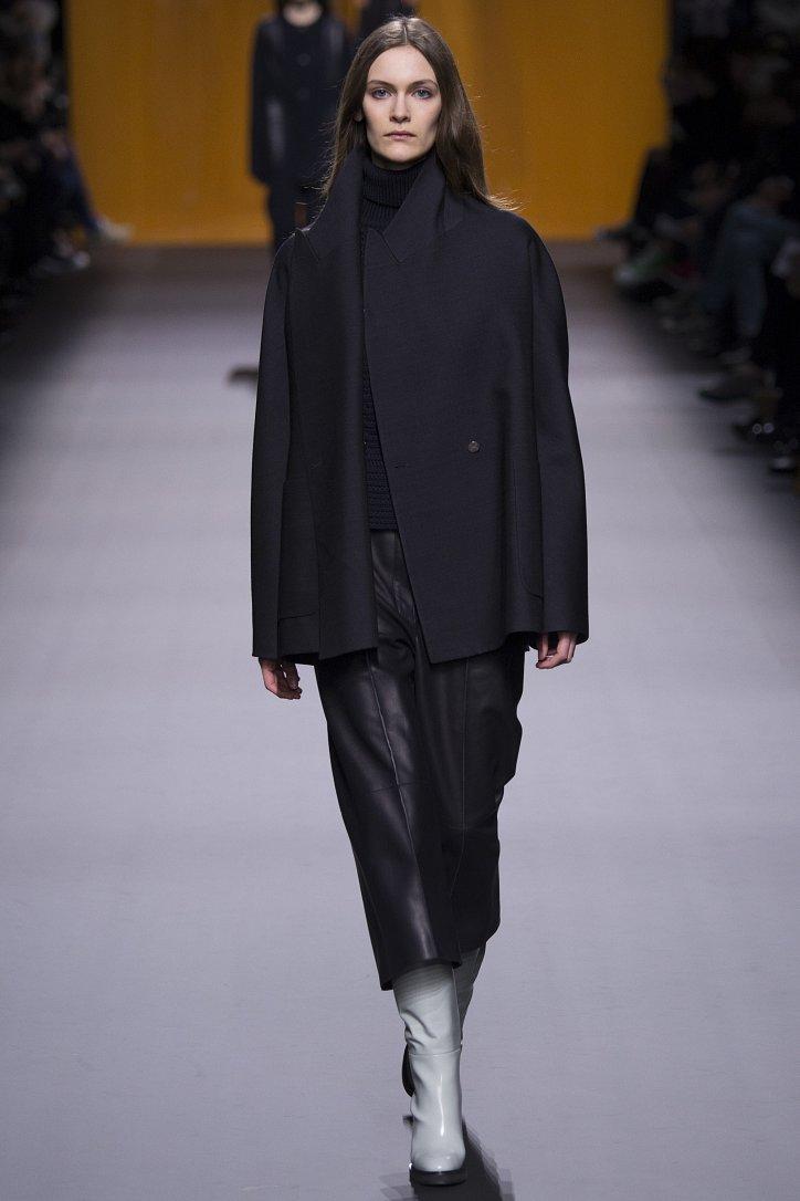 Hermès осень-зима 2016-2017 фото №16