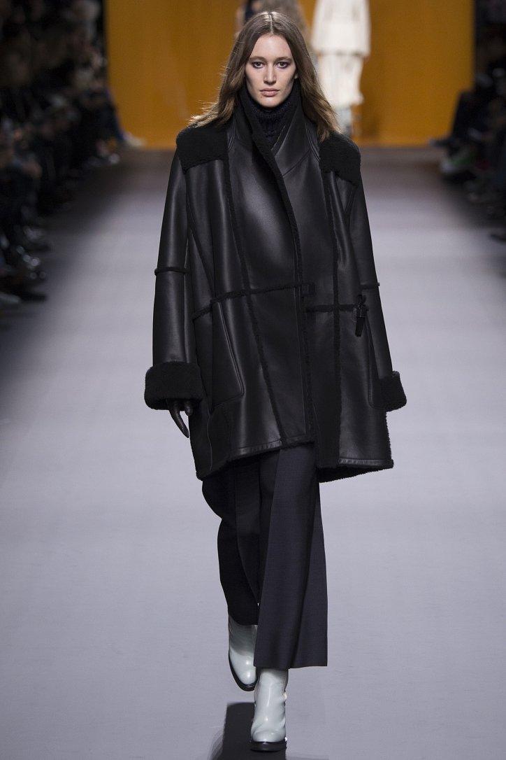 Hermès осень-зима 2016-2017 фото №17