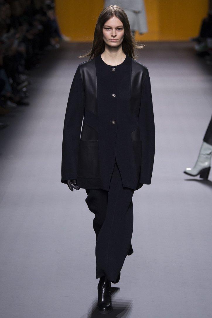 Hermès осень-зима 2016-2017 фото №20