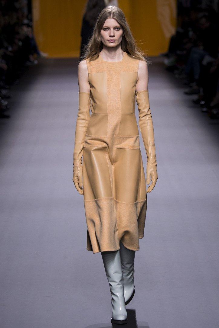 Hermès осень-зима 2016-2017 фото №22
