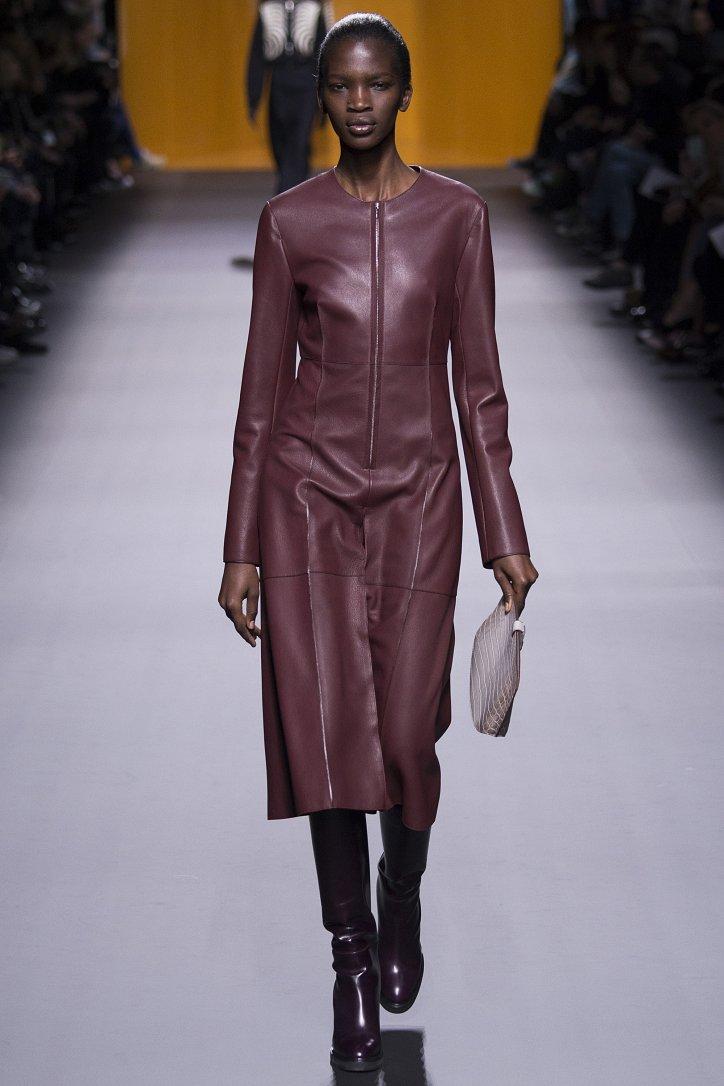 Hermès осень-зима 2016-2017 фото №25