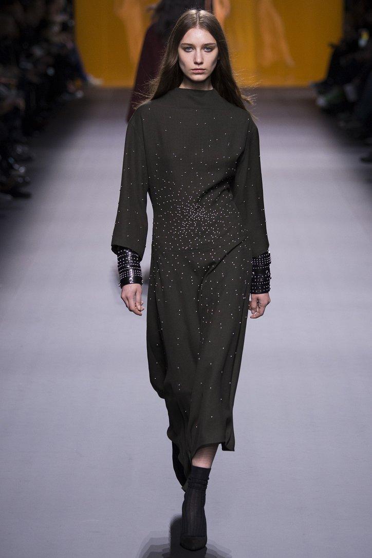 Hermès осень-зима 2016-2017 фото №37