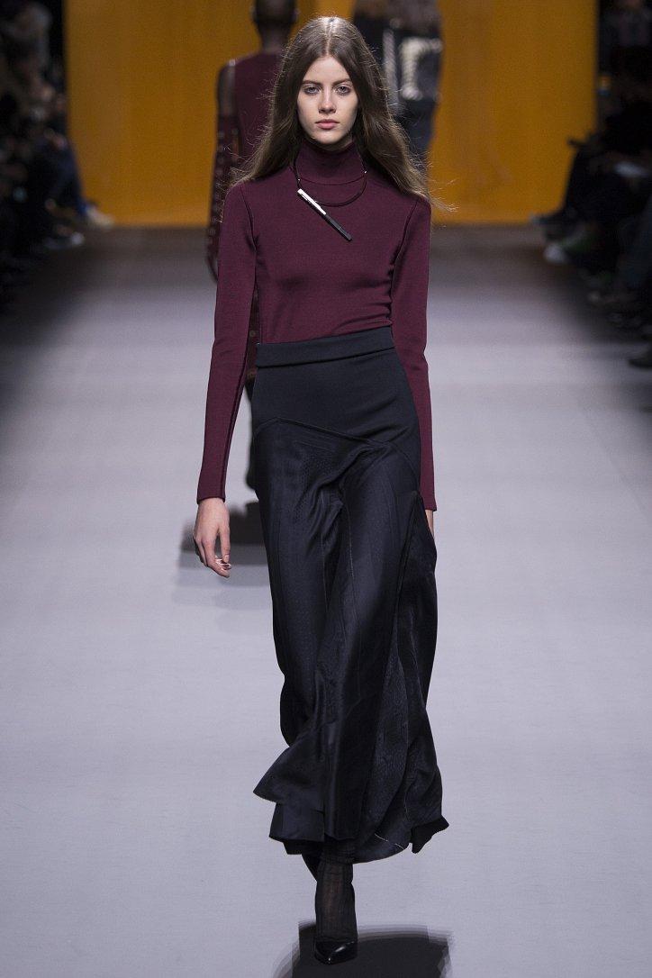 Hermès осень-зима 2016-2017 фото №39