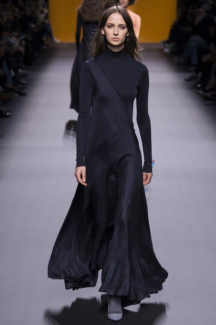 Hermès осень-зима 2016-2017 фото №42