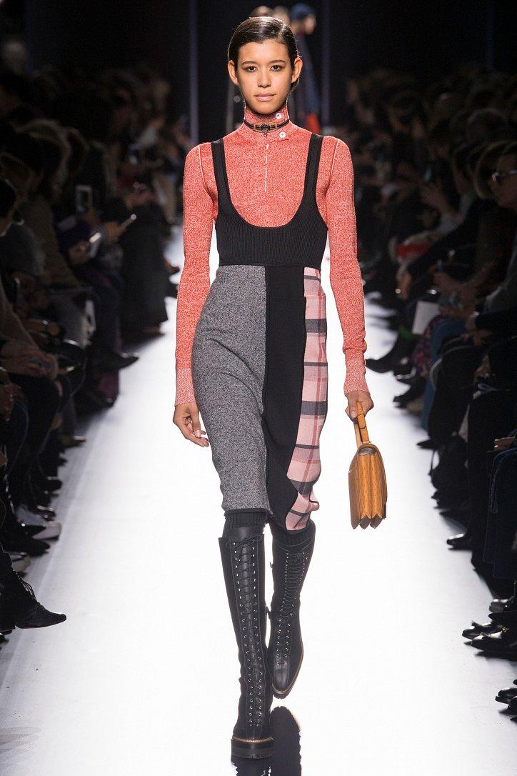 Hermès осень-зима 2017-2018 фото №4