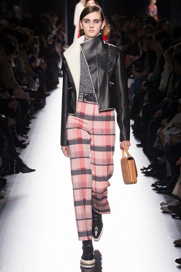 Hermès осень-зима 2017-2018 фото №5