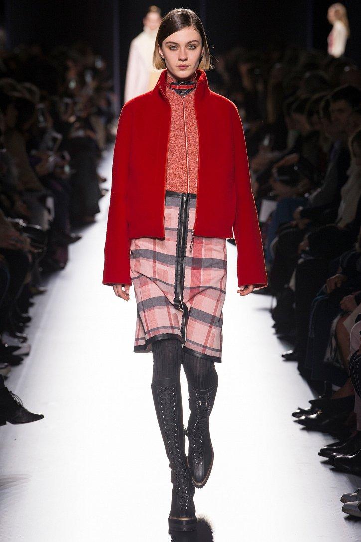 Hermès осень-зима 2017-2018 фото №6