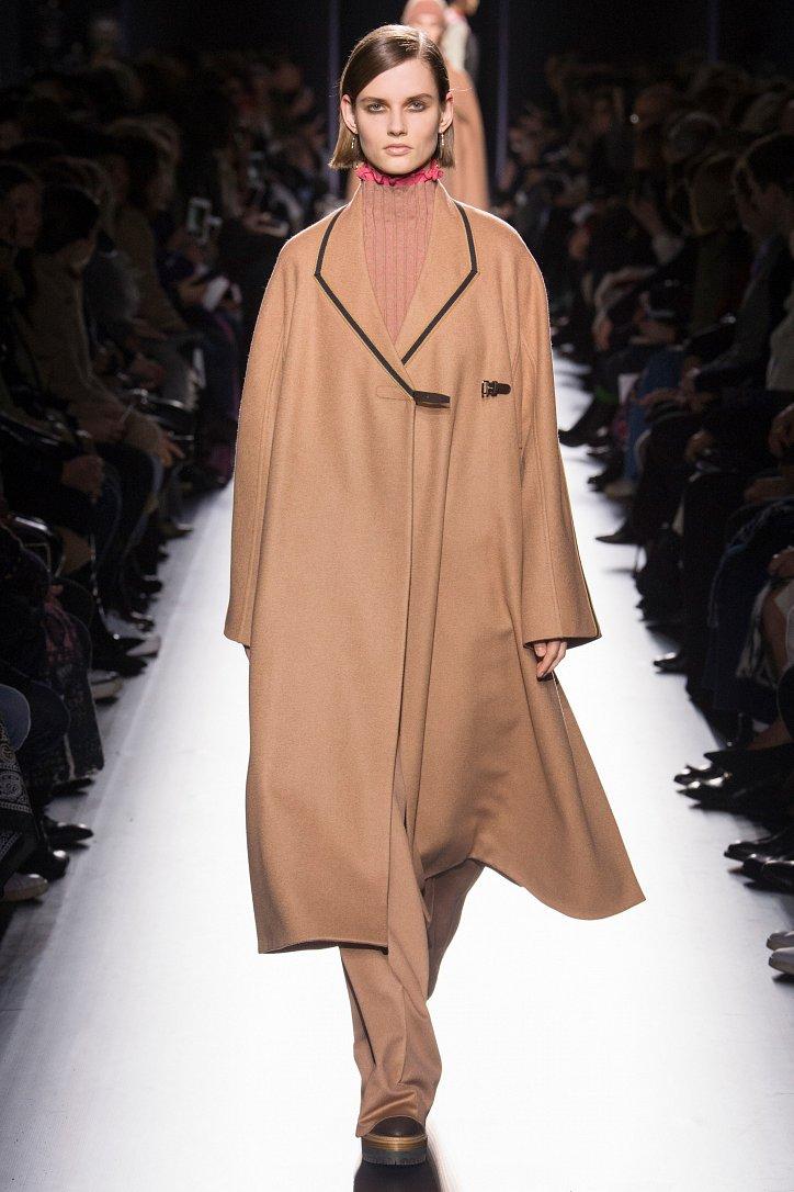 Hermès осень-зима 2017-2018 фото №12