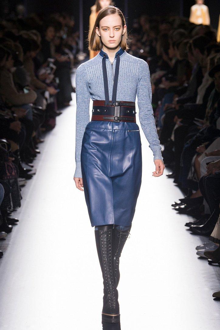 Hermès осень-зима 2017-2018 фото №18