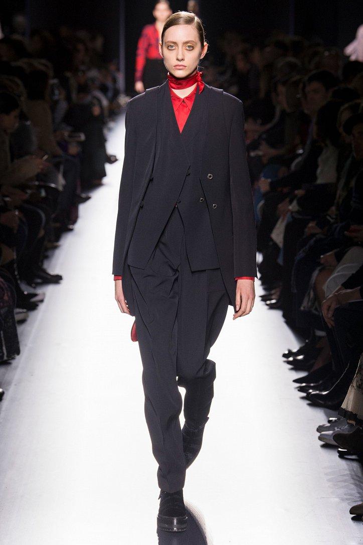 Hermès осень-зима 2017-2018 фото №41