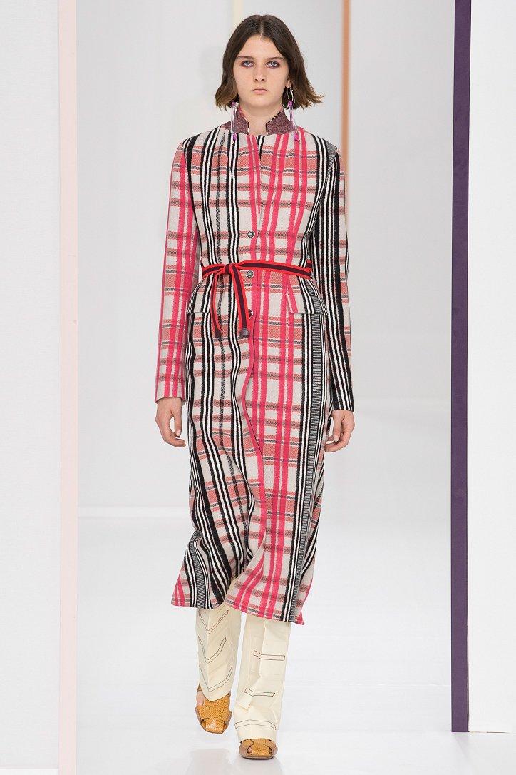 Hermès весна-лето 2018 фото №2