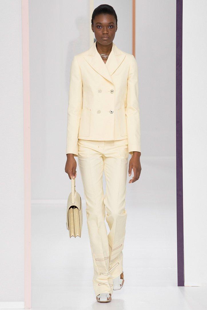 Hermès весна-лето 2018 фото №3