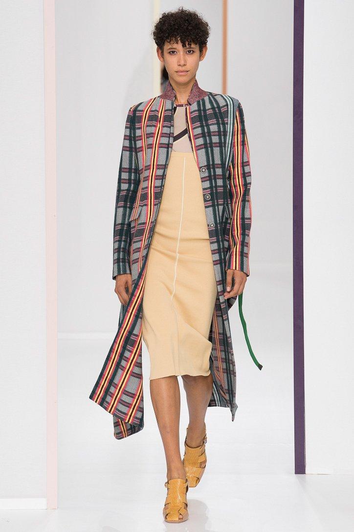Hermès весна-лето 2018 фото №4