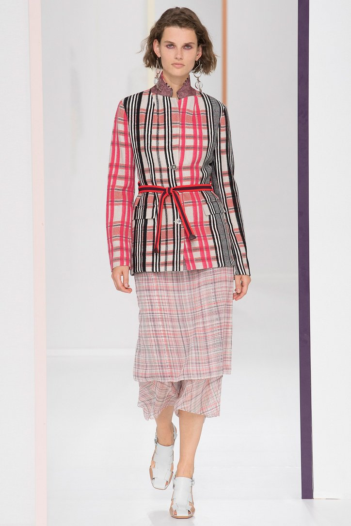 Hermès весна-лето 2018 фото №6