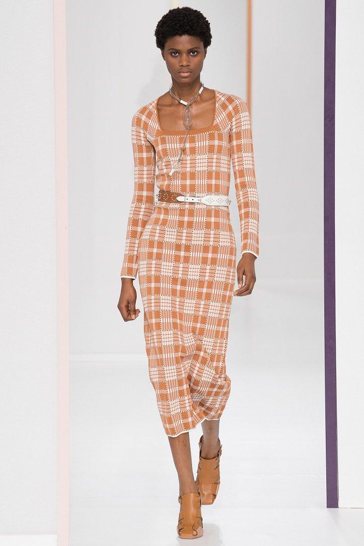 Hermès весна-лето 2018 фото №9