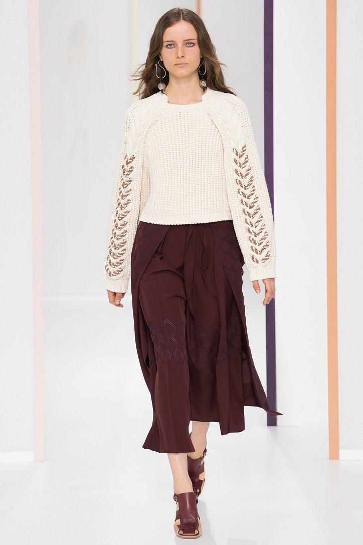Hermès весна-лето 2018 фото №15