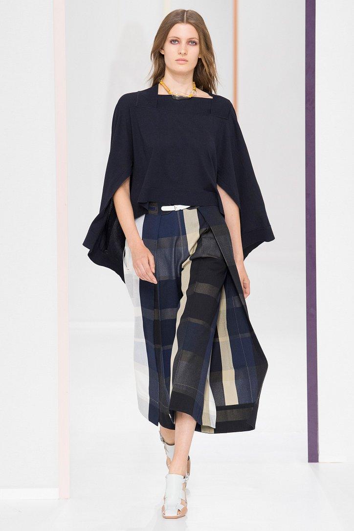 Hermès весна-лето 2018 фото №19